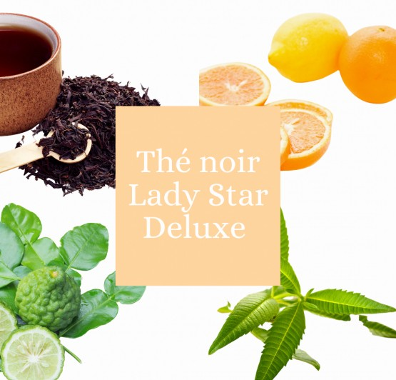 Lady star Deluxe
