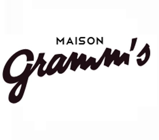 Gramm's